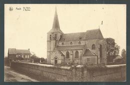 +++ CPA - AS - ASSE - ASCH - Eglise - Kerk - Nels  // - As