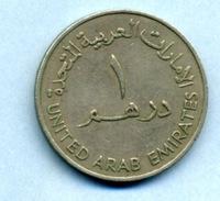 1973  1 DIRHAM - United Arab Emirates