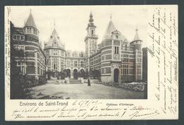 +++ CPA - Environs De SAINT TROND - SINT TRUIDEN - Château D' ORDANGE - Nels Série 66 N° 16  // - Sint-Truiden