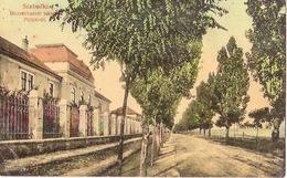 SZABADKA - Serbie