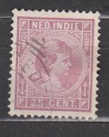 Inde Néerlandaise -  27 Obl. - Netherlands Indies