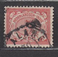 Inde Néerlandaise -  46 Obl. - Niederländisch-Indien