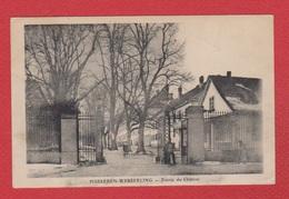 Husseren -Wesserling  --  Entrée Du Château - Other Municipalities