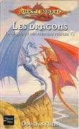 LanceDragon 66 - NILES, Douglas - Les Dragons (TBE) - Fleuve Noir