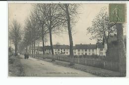 90 GRANDVILLARS La Cité Blanche - Grandvillars