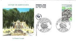 Enveloppe 1er Jour France - FDC