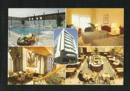 United Arab Emirates UAE Dubai Picture Postcard 5 Scene Mayfair Hotel Dubai View Card - Dubai