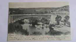 """Béziers """" Le Pont De Réale Près De """" - Beziers"""