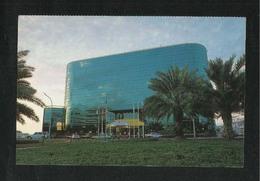United Arab Emirates UAE Dubai Picture Postcard Marco Hotel Dubai View Card - Dubai