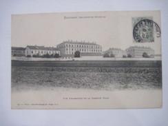 CPA BACCARAT - Caserne HAXO - Vue D'ensemble 1907 T.B.E. - Ecouen
