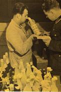 Militaria WW2 - Les Allemands Sont Grands Amateurs De Cognac - 1939-45
