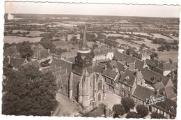CP Montmirail Panorama 72 Sarthe - Montmirail