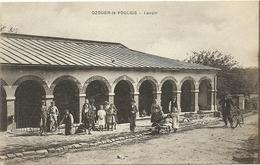 OZOUER LE VOULGIS- Le Lavoir - France