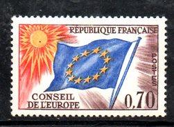 XP1846 - FRANCIA 1893 SERVIZIO Unificato N. 35 *** - Nuovi