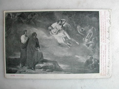 TABLEAUX - Non Identifiée (provenance De Sicile) - Peintures & Tableaux