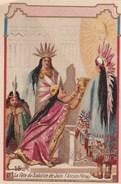 Vers 1900 LA FETE DU SOLSTICE DE JUIN / ANCIEN PEROU - Pérou