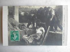 TABLEAUX - Salon De Paris 1910 - L. ROYER - L'accident - Peintures & Tableaux