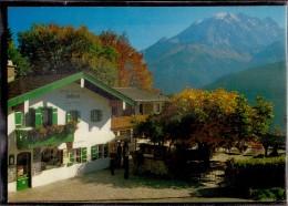 Ramsau - Berggasthof Pension Zipfhäusl 3 - Allemagne