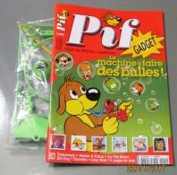 PIF GADGET N°9 (30/05/2005) - Pif Gadget