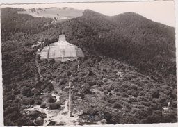 CARTE PHOTO LAPIE, 68,haut Rhin,HARTMANNSWILLERKORPF,VIEIL ARMAND,tampon Au Dos,massif Des Vosges - France
