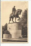 Gent - Monument Koning Albert/Roi Albert (Sculpt. Dom. Inghels) - Monuments