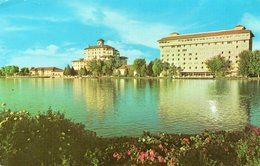 COLORADO SPRINGS - Broadmoor And Broadmoor South - Colorado Springs