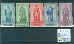 751-755 Xx - Belgium