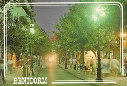 BENIDORM - La Alameda - Alicante