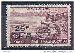 KZ--765. N° 341, Obl.,  Cote 1.55 €,  A Saisir ,  Je Liquide - Réunion (1852-1975)