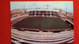 La Coruna Riazor Deportivo  Stadion Cartolina Stadio Postcard Stadion AK Carte Postale Stade Estadio Espana 82 Don Balon - Fútbol