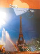 POCHETTE COLLECTOR PARIS, SOUS BLISTER (Vendue Sous Faciale) - France