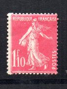 Sello Nº 238  Francia