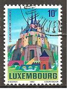 Luxemburg 1983 // Michel 1085 O