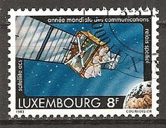 Luxemburg 1983 // Michel 1079 O