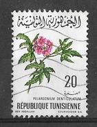 YT 645 (o) - Tunisie (1956-...)