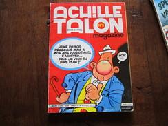 ACHILLE TALON MAGAZINE BIMESTRIEL N°5  GREG - Achille Talon