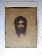 TABLEAUX - G. MAX - Jesus Christus - Velo Della Veronica - Peintures & Tableaux
