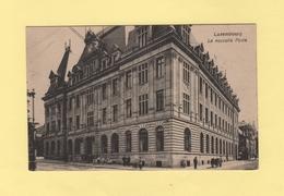 Luxembourg - La Nouvelle Poste - Luxembourg - Ville