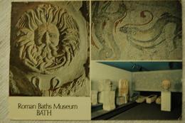MUSEO ROMANO - Bath