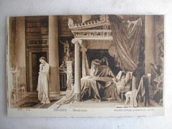 TABLEAUX - CHANTILLY - Musée Condé - INGRES - Stratonice - Peintures & Tableaux
