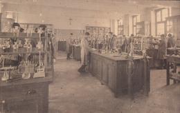Etablissement De Carlsbourg Laboratoire De Chimie