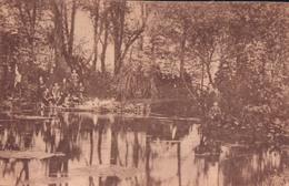 Etablissement De Carlsbourg Le Parc Au Bord Du Lac