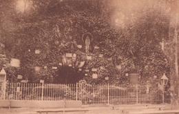 Etablissement De Carlsbourg La Grotte De N D De Lourdes - Paliseul