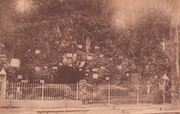 Etablissement De Carlsbourg La Grotte De N D De Lourdes