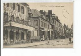 61-GACE HOTEL DE L ETOILE - Gace