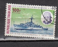 TOGO ° YT N° AVION 241 - Togo (1960-...)