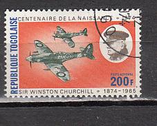 TOGO ° YT N° AVION 242 - Togo (1960-...)
