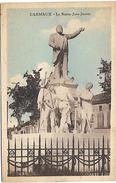 CARMAUX - La Statue Jean Jaurès - Carmaux