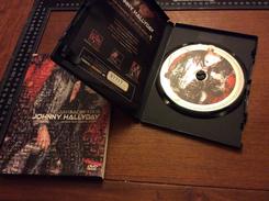 DVD Johnny Hallyday Palais Des Sports 2006 - Concert & Music