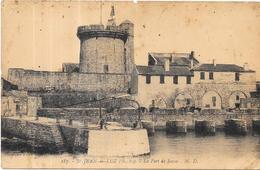 SAINT JEAN DE LUZ - 64 - Le Fort De Socoa - AUT2 - - Saint Jean De Luz